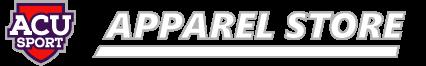 ACU Sport Apparel Portal